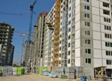 Дневник строительства ЖК «5 квартал» от 18.08.2017
