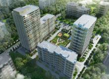 В ЖК «Пятый квартал» создается инфраструктура для комфортной жизни