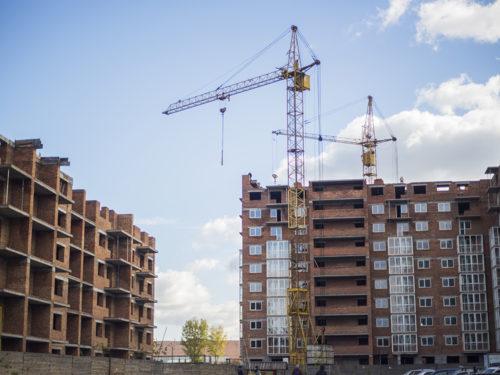 Дневник строительства ЖК «Вудстория» от 01.11.2017
