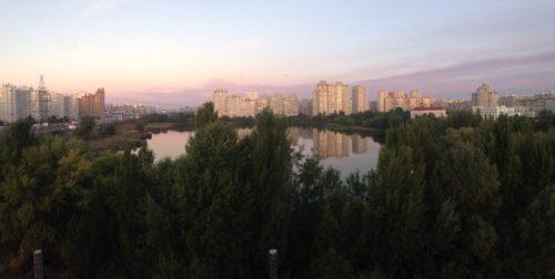 ЖК «Лебединий» - мальовничий пейзаж в подарунок!