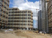 """Щоденник будівництва ЖК """"5 квартал"""" від 21.05.2018"""