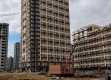"""Щоденник будівництва ЖК """"5 квартал"""" від 02.10.2018"""