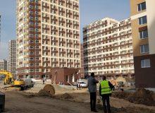 """Щоденник будівництва ЖК """"5 квартал"""" від 24.10.2018"""