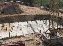 Щоденник будівництва 7 Kvartal от 26.07.2021