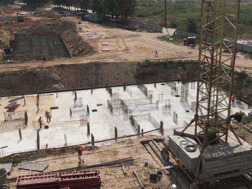 Дневник строительства 7 Kvartal от 26.07.2021