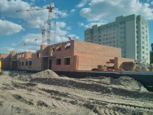 Дневник строительства ЖК «Вудстория» от 19.05.2017