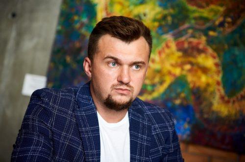 Интервью Алексея Коваля для Mind.ua