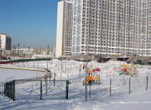 """Щоденник будівництва ЖК """"Лебединий"""" від 24.02.2021"""