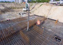 Дневник строительства ЖК «POLARIS» от 26.05.2020