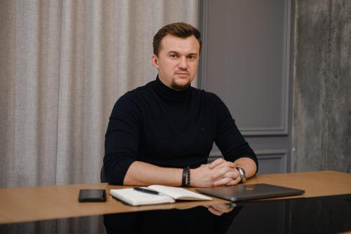 Київ розкриє всі будівельні документи