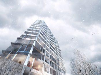 ЖК PHILADELPHIA Concept House