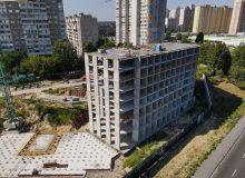 Дневник строительства ЖК «POLARIS» от 10.09.2020