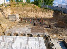 Дневник строительства ЖК «POLARIS» от 18.05.2020