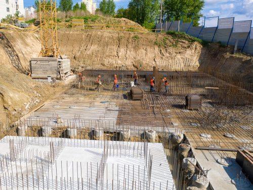 Щоденник будівництва ЖК «POLARIS» від 18.05.2020