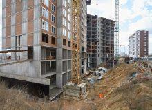 Щоденник будівництва ЖК «POLARIS» від 9.04.2021