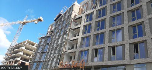 Дайджест будівництва партнерських проектів від 03.11.2020