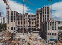 Щоденник будівництва Stanford від 14.06.2021