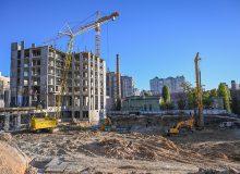 Щоденник будівництва Stanford від 18.11.2020
