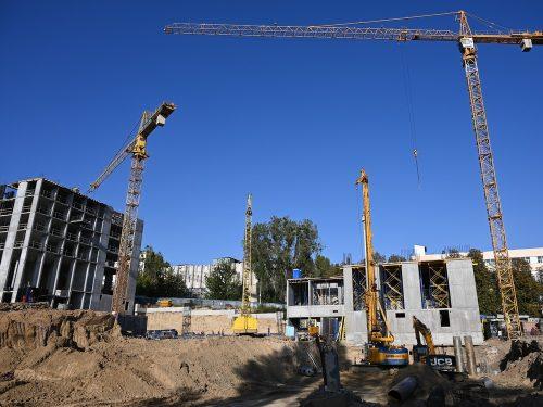 Дневник строительства Stanford от 22.09.2020
