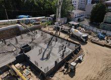 Дневник строительства Stanford от 23.07.2020