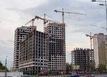 Дневник строительства ЖК «Терракот» от 06.05.2020