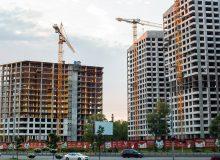 Щоденник будівництва ЖК «Теракот» від 10.06.2020