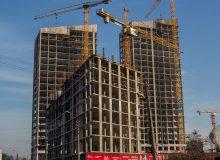 Щоденник будівництва ЖК «Теракот» від 26.12.2019