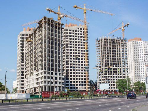 Дневник строительства ЖК «Терракот» от 23.06.2020