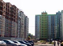 Дневник строительства ЖК «Вудстория» от 05.09.2018