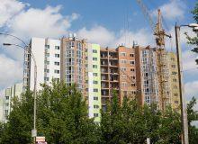 Дневник строительства ЖК «Вудстория» от 19.06.2018