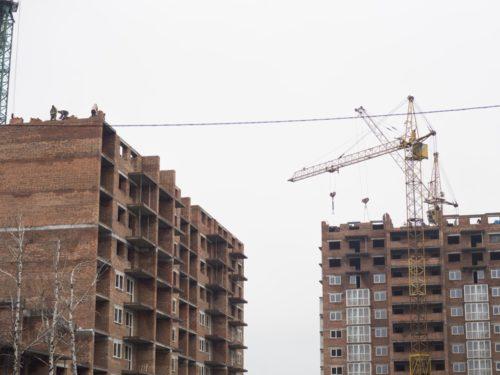 Дневник строительства ЖК «Вудстория» от 15.12.2017