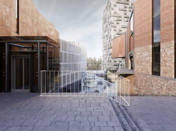 ЖК Art Kvartal City Space