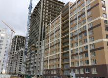 Дневник строительства ЖК «5 квартал» от 04.12.2017