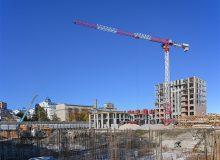 Щоденник будівництва ЖК La Manche від 16.11.2020